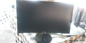 Samsung 24in curved monitor. Used once prefer my laptop for Sale in Wichita, KS