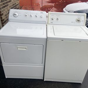 Kendmore washer And Electric Dryer Set for Sale in Oak Forest, IL