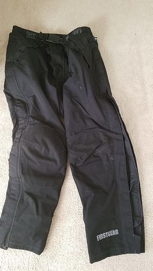 First gear Riding Pants for Sale in Puyallup, WA