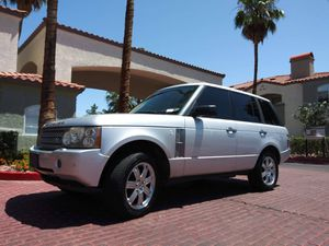Range Rover HSE for Sale in Indio, CA