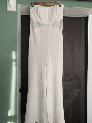 Wedding dress for Sale in Hemet, CA