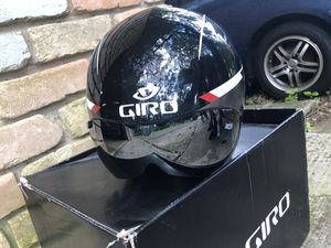 Giro Selector Aero Helmet for Sale in San Antonio, TX