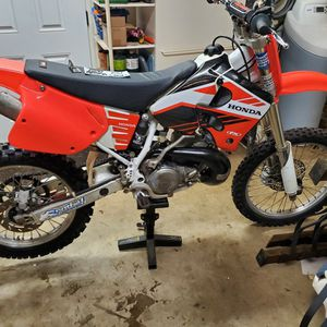 93 CR250R for Sale in Brush Prairie, WA