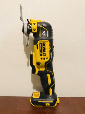DeWalt MultiTool Multi Tool | Tool Only New for Sale in Downey, CA