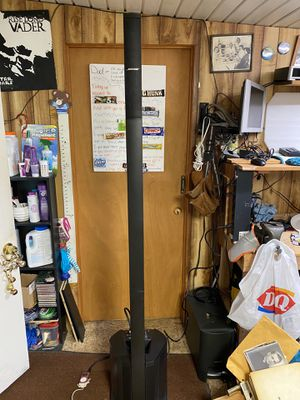 Bose L1 power stand for Sale in Carnegie, PA