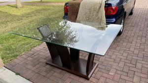 Dining Table Set for Sale in Haines City, FL