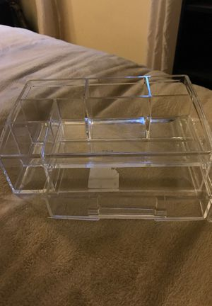Makeup organizer for Sale in San Diego, CA