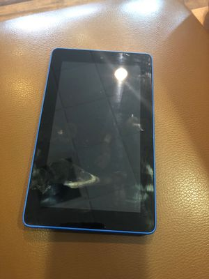Amazon Fire Tablet for Sale in Garland, TX