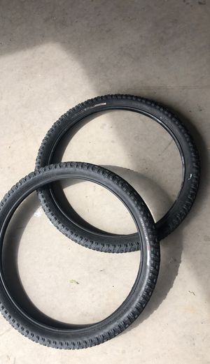 """Two specialized bike tires 20"""" for Sale in Gilbert, AZ"""