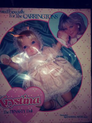 Antique doll for Sale in Chesterfield, VA
