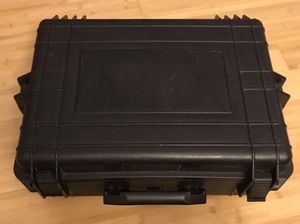 Hard Case for Audio or Video Equipment for Sale in Los Angeles, CA