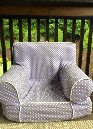 Pottery Barn anytime kids Chair for Sale in Monroeville, PA