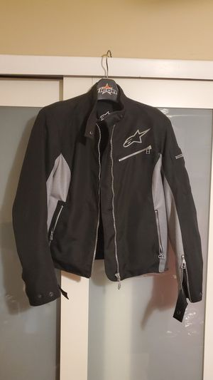 Alpinestar Stella jacket for Sale in Clearwater, FL