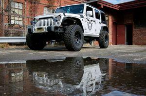 2016 Jeep Wrangler Sahara for Sale in Middletown, NJ
