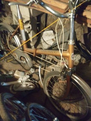 Coronado fold bike for Sale in Denver, CO