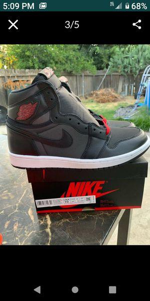 Jordan 1 for Sale in Modesto, CA