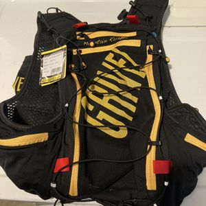 Grivel Mountain Running Vest for Sale in Federal Way, WA