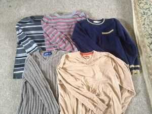 Various winter sweaters for Sale in Trenton, NJ