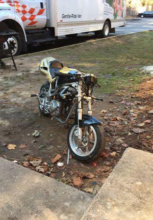 Pocket bike for Sale in Atlanta, GA