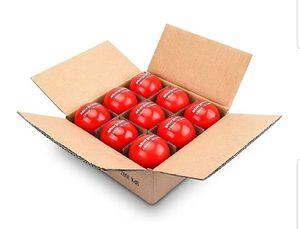 Brand new Weighted Baseballs Softball Heavy Training Balls (16 oz , 9 pack) for Sale in Harrisville, MI