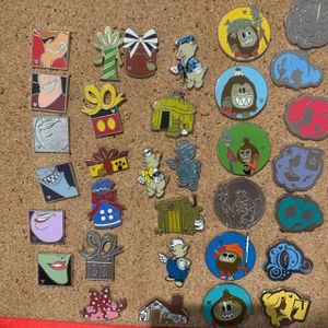 Disney complete pin sets! for Sale in San Diego, CA