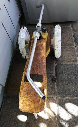 Sprinkler tractor for Sale in Oceanside, CA