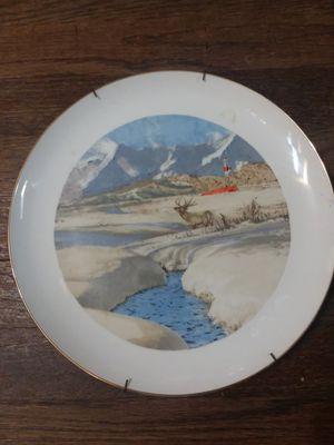 Decrative Plate for Sale in Saint Joseph, MO