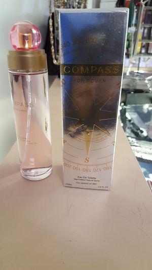 100ml Compass for women for Sale in Smyrna, TN