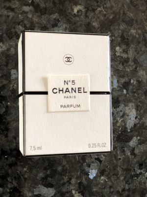 Chanel perfume for Sale in Riverside, CA