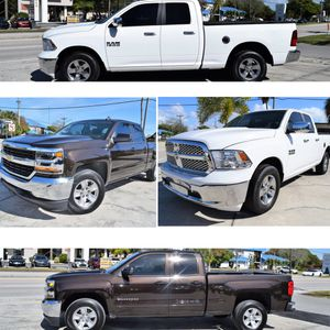 2018 Chevy Silverado LT for Sale in Cape Coral, FL