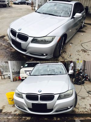 2011 BMW 3 Series LOW DOWN for Sale in Bellaire, TX