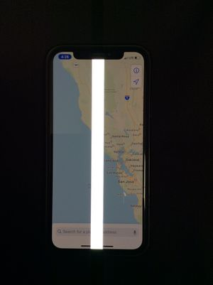 Verizon Apple Iphone x 64gb READ AD for Sale in Tracy, CA