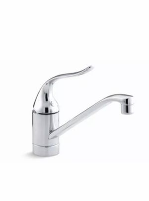Kohler K-15175-F-CP Polished Chrome Coralais Kitchen Sink Faucet Brand New for Sale in Blackstone, MA