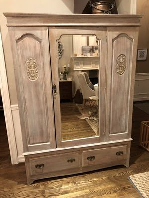 Antique French Armoire for Sale in Redmond, WA