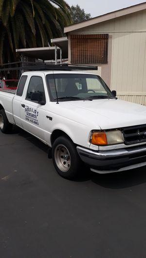 94 Ford Ranger 1800 obo for Sale in Fresno, CA