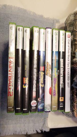 Games for Sale in Sterling, VA