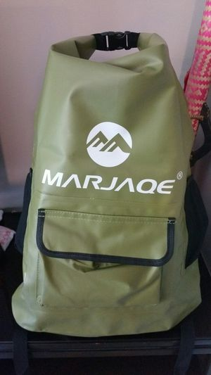 Marjaqe under water backpack for Sale in US