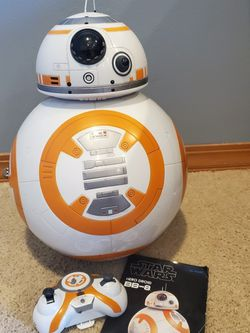 Star Wars BB-8 for Sale in Snohomish,  WA