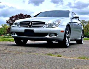 2OO6 CLS 500 MUST SEE for Sale in Bar Harbor, ME