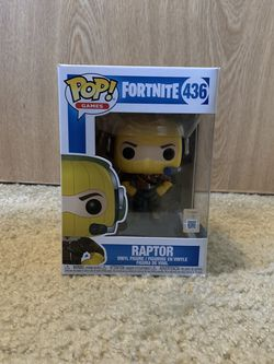 Raptor Funko Pop for Sale in Vancouver,  WA
