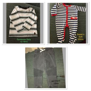 Free baby clothes for Sale in Chapel Hill, NC