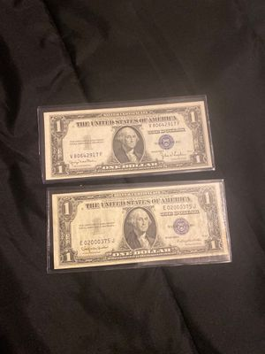 Currency for Sale in Kissimmee, FL