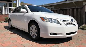 Great 2OO8 Toyota Camry XLE AWDWheels-CleanTitle for Sale in Washington, DC