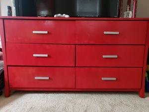 6 Dresser Drawer for Sale in Montgomery, AL