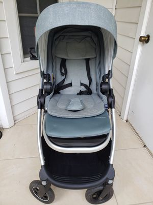 Maxi-Cosi Adorra Travel System with Infant Car Seat for Sale in Orlando, FL