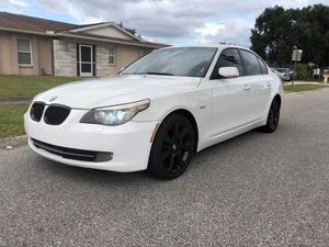2008 BMW 535xi for Sale in Valrico, FL