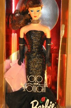 Barbie Solo in the Spotlight Special Edition Reproduction Doll 1960/1994 for Sale in Beaverton,  OR