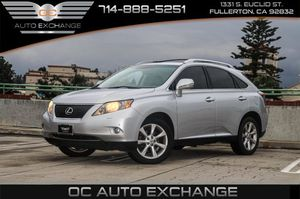 2016 Lexus RX 350 for Sale in Fullerton, CA