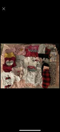 Baby girl Clothing  for Sale in Mooresville, NC