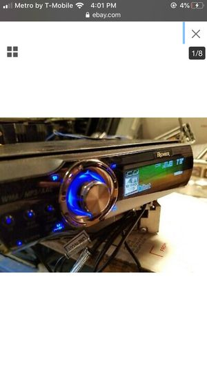 Pioneer Premier Deh -P780Mp for Sale in Joliet, IL